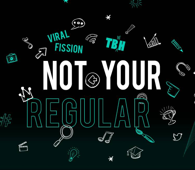 Not Your Regular